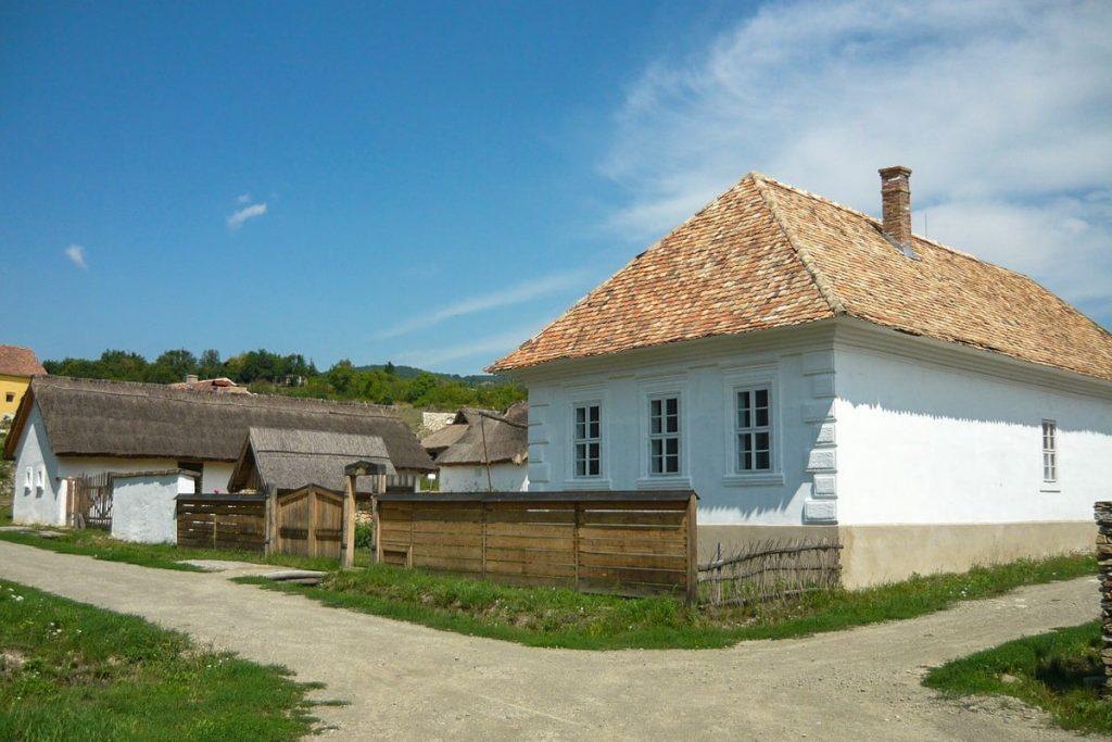 Sentendrės kaimo muziejus