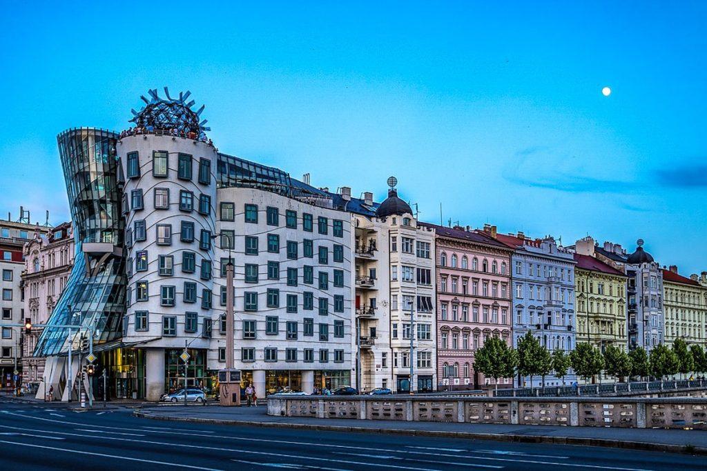 Prahos muziejai