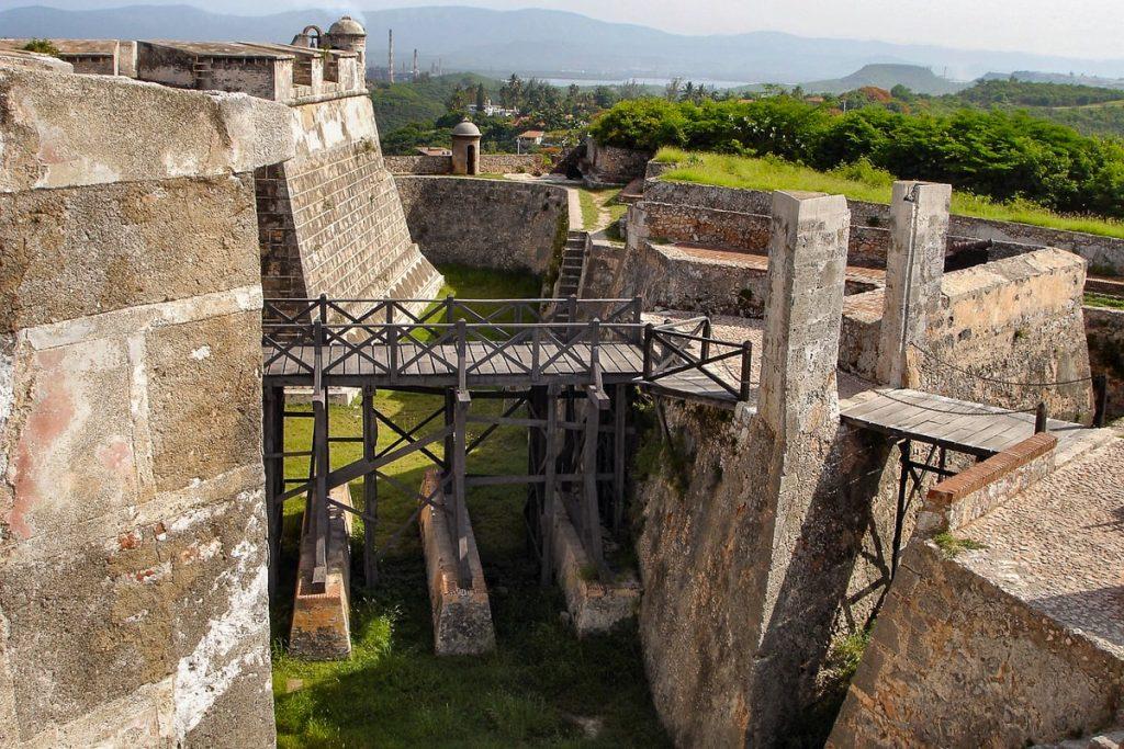 El Moro tvirtovė