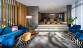 viešbutis madeira