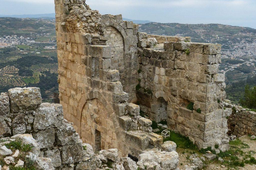 Ajlouno pilis