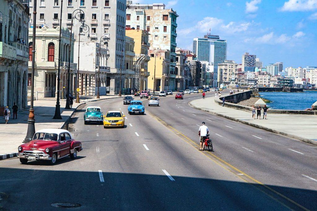 Malekonas, Havana