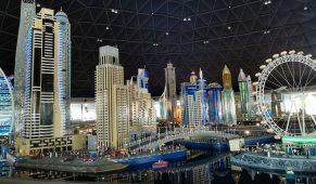 Dubajus legolendas