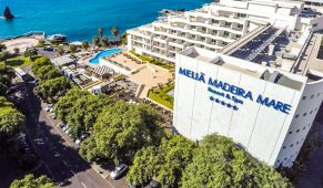 Meliá Madeira Mare viešbutis