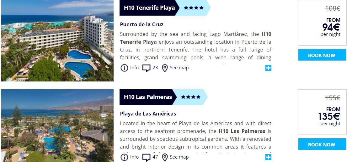 h10 viesbutis