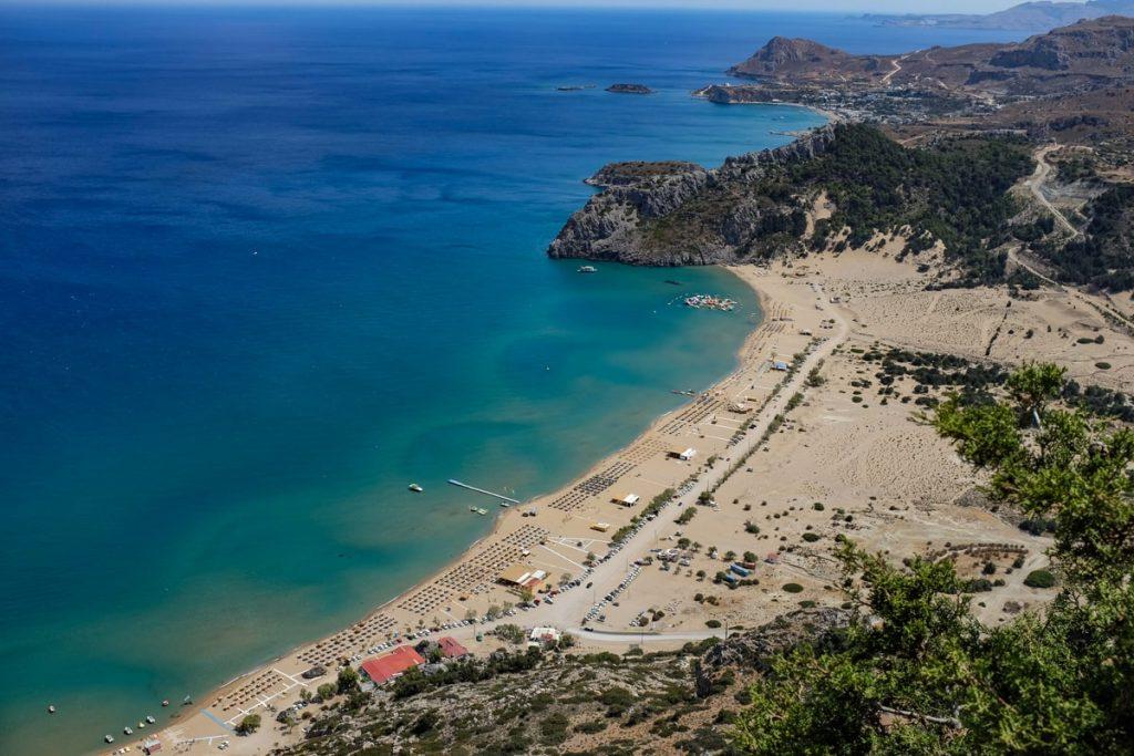 Tsambikos paplūdimys