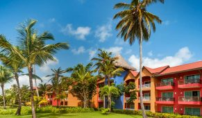 viešbutis dominikos respublika